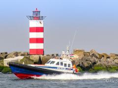 knrm-reddingsboot