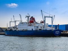russische-vissersboot