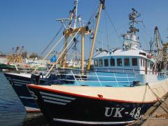 vissersboten-urk