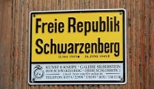 Vrije Republiek Schwarzenberg