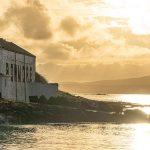Islay Schotland Bowmore Distillery